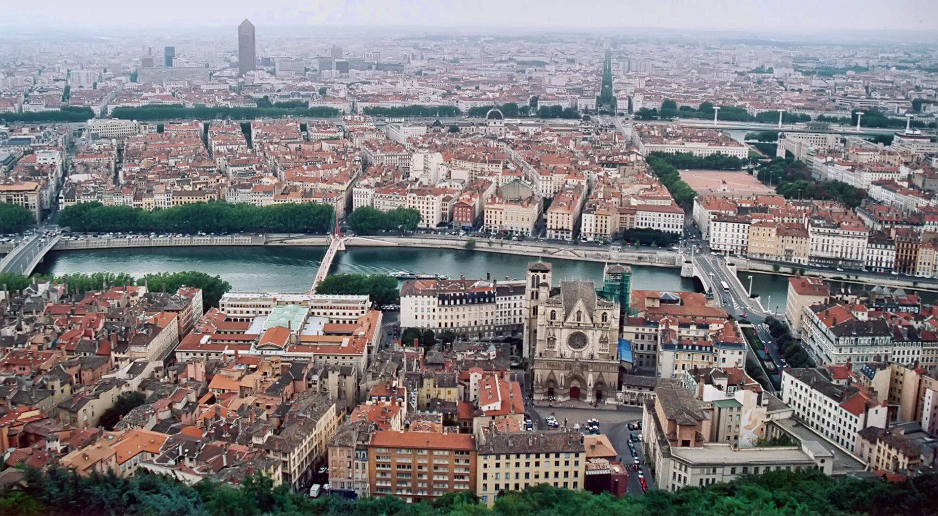 Liste des programmes immobiliers neufs à Lyon les plus rentables