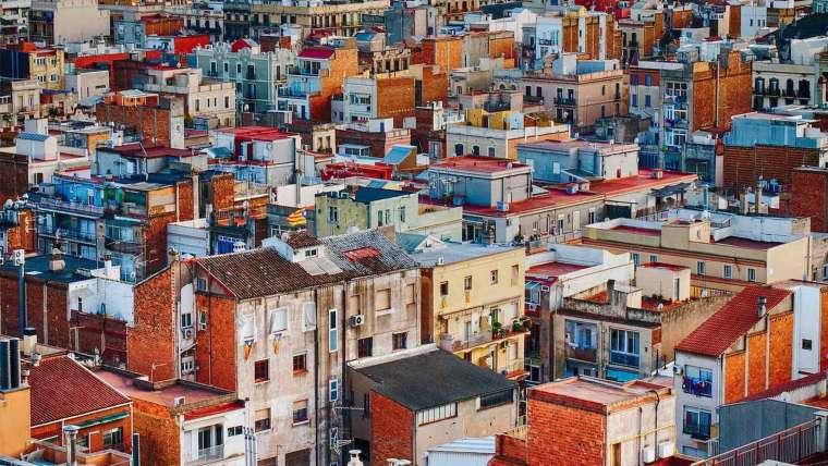 Le nombre de logements exposés à l'amiante en France